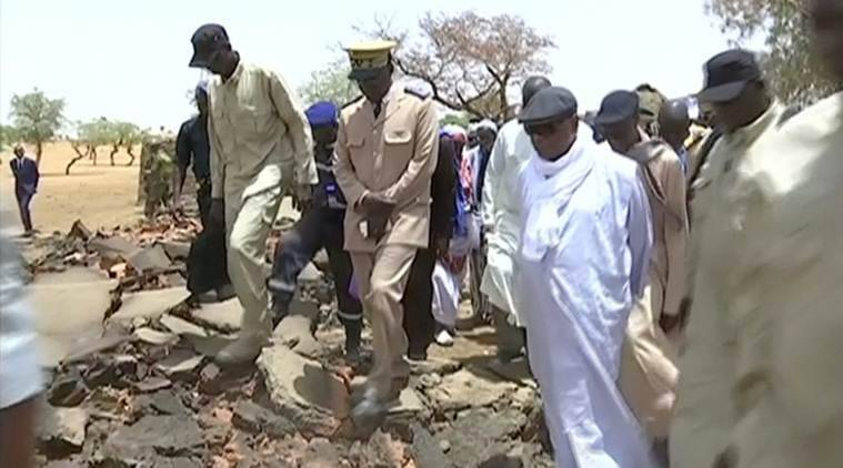 Mali, Mali massacre, Mali President, Mali ethnic war, Mali Dogon village, Mali news, Mali masscre news, Dogon village massacre, Dogo village Mali, Mali news, indian express