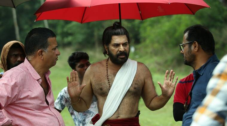 Mammootty: Baahubali is a fictional film, Mamangam is a true story