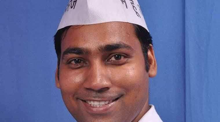 AAP MLA Manoj Kumar sentenced to 3 months in jail for obstructing polling process