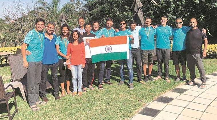 Comrades Marathon: 30 from Pune take part in one of world's 'longest, oldest' runs in South Africa