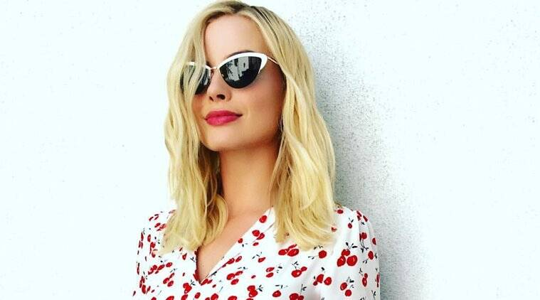 Margot Robbie to star in and produce Fools Day