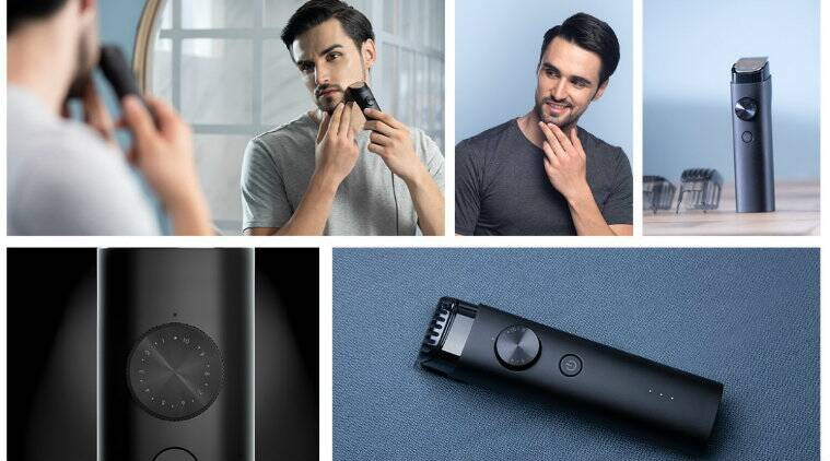 Xiaomi Mi Beard Trimmer will be available in India from June 27