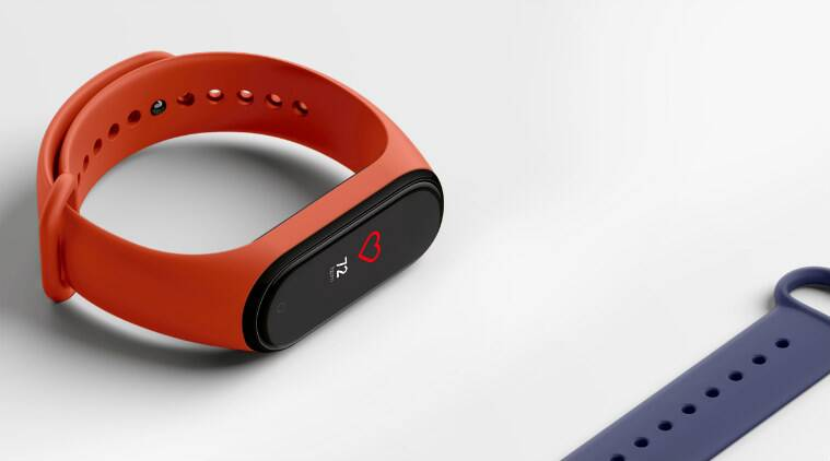 Xiaomi Mi Band 4 Price in India, Features, Specifications, Launch Date, Release Date in India: Xiaomi introduces Mi Band 4 with colored AMOLED screen