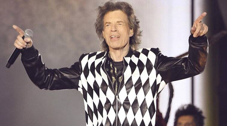 Mick Jagger heart surgery recovery
