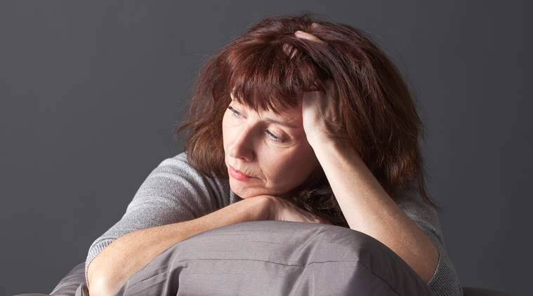 disability, reduced quality of life, mortality, heart disease, fitness, weak upper body strength, weak lower body strength, indianexpress.com, indianexpressonline, indianexpress, indianexpressnews, new study, premenopausal, perimenopausal, postmenopausal women, midlife women depression, midlife women anxiety, Journal of the North American Menopause Society, PMS, physical fitness for older women, physical fitness in midlife women, chronic diseases,