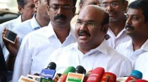 Minister Jayakumar, AIADMK, AIADMK Minister, Tamil Nadu, Tamil Nadu Government, J Jayalalithaa