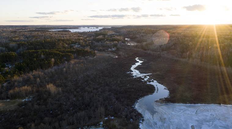 A plan to mine the Minnesota wilderness hit a dead end. Then Trump became president