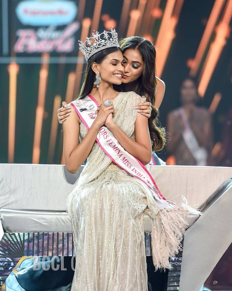 Femina Miss India 2019: Rajasthan's Suman Rao crowned Miss