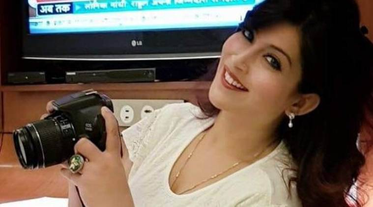 Former TV journalist shot at in East Delhi