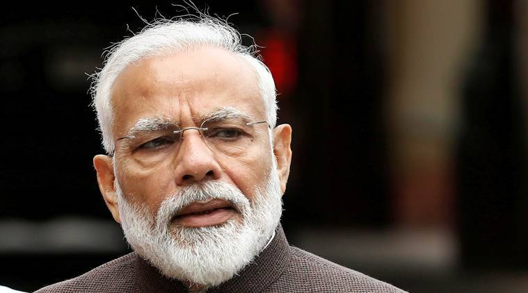 PM Narendra Modi to address nation LIVE updates