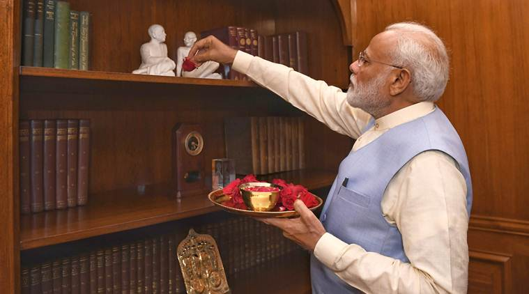First up: Rs 6000/year farm payout to all, PM scholarship hike