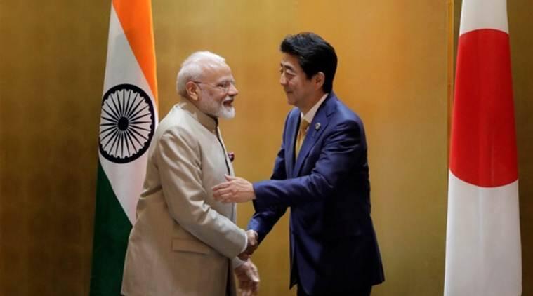 Prime Minister Narendra Modi talks terrorism at G-20 summit in Japan