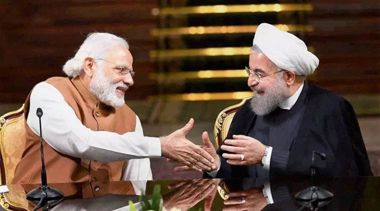 SCO Summit: PM Modi to meet Iranian President