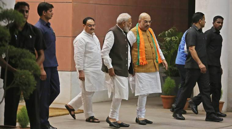 30% cut in salaries of MPs, PM; 2-year pause in MPLADS