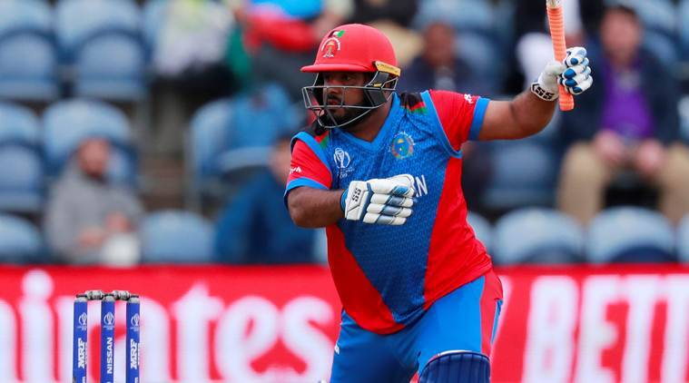 Furious Mohammad Shahzad threatens to quit after early Cricket World Cup exit