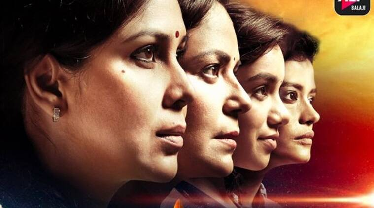 Ekta Kapoor's MOM Mission Over Mars features wrong rocket on its poster
