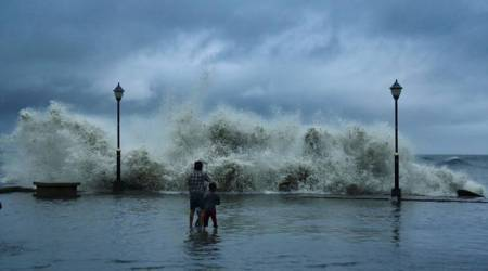 monsoon, temperature rising, global temperature, emission, global emission, pollution, Nature Climate Change, United Nations' World Meteorological Organization Explained, Indian Express,