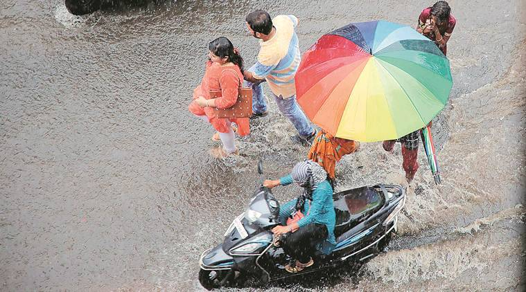IMD: Monsoon finally arrives in Pune; may cover entire Maharashtra today