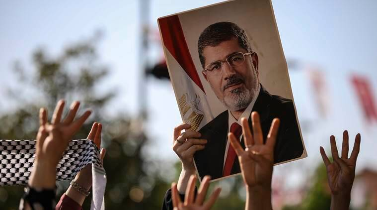 Explained: How Egypt changed (and didn't) during the Mohamed Morsi years