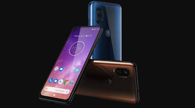 Motorola One Vision With Exynos Processor Launched In India