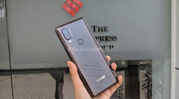 Motorola One Vision with 21:9 punch-hole display, 48MP camera launched