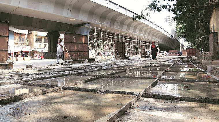 Repair Work On 500 Roads Pending Civic Body To Take It Up After Monsoon