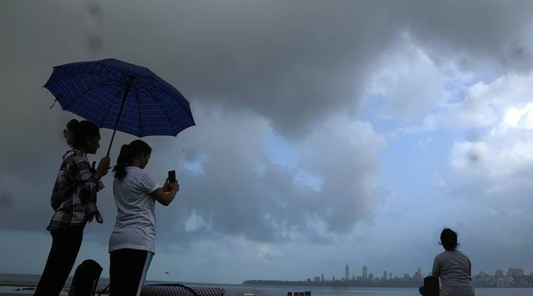 mumbai, monsoon, mumbai monsoon, monsoon in mumbai, imd, weather forecast, imd, india meteorological department, temperature, maharashtra monsoon, mumbai monsoon season, rain, mumbai news, indian express news