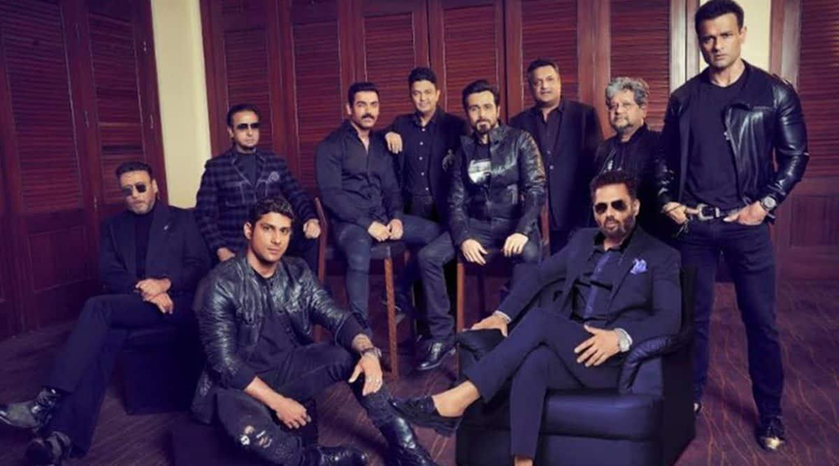 mumbai saga star cast