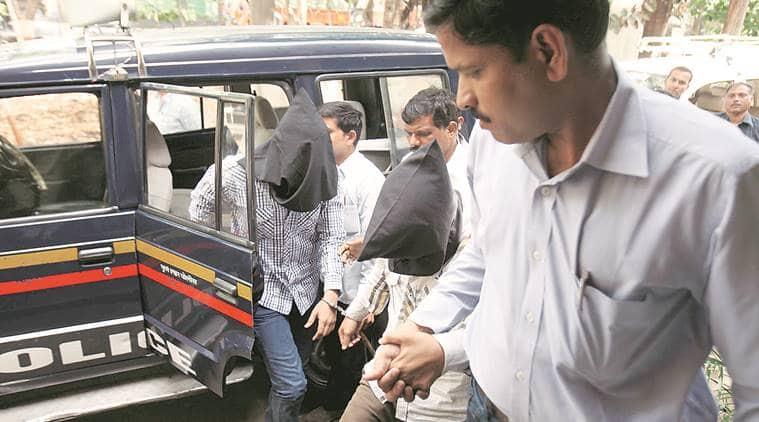 mumbai, indian mujahidden, im, yerawada jail, jail, gangster, police, gangsters arrested, jama masjid blast, mumbai news, indian express news