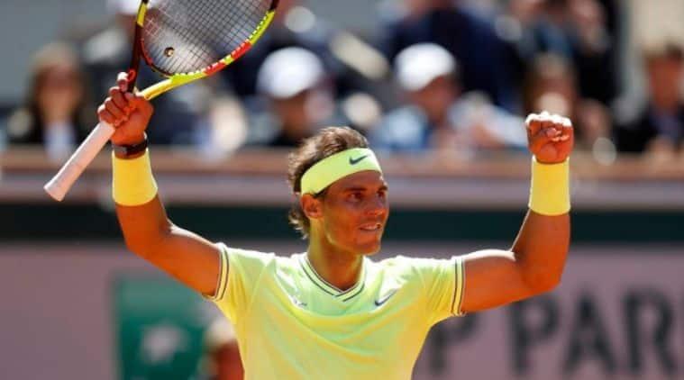 French Open 2019: Rafael Nadal defeats Roger Federer in ...