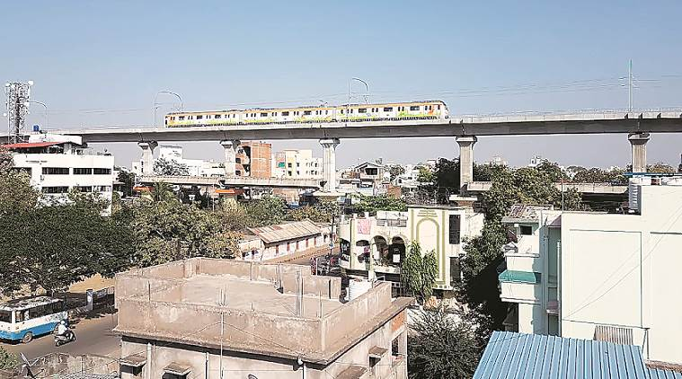 Nagpur Has India S Greenest Metro Here S How It Stacks