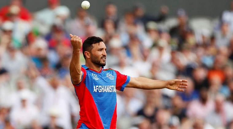 Simmons reveals tensions in Afghanistan World Cup camp