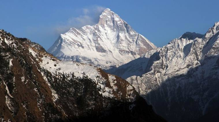 Himalayan glaciers are melting twice as fast as last century: study