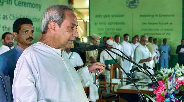 naveen patnaik, odisha chief minister, chief minister naveen patnaik, congress, bjp, odisha special status, special status for odisha, india news, Indian Express
