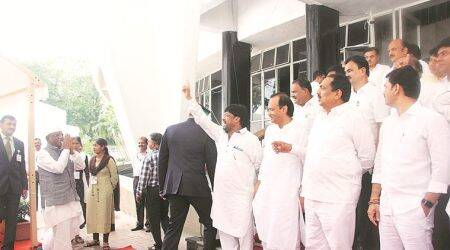 Congress renews bid for all-party Opposition alliance for Maharashtra assembly polls