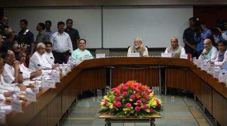'One country, one election' at all-party meeting: PM Modi will form panel to look into simultaneous polls in country