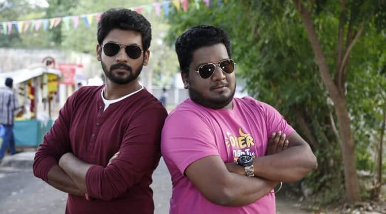 Nenjamundu Nermaiyundu Odu Raja movie review: Where are all the laughs?