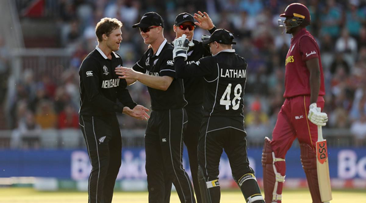 New Zealand Cricket announce schedule for upcoming Cricket season
