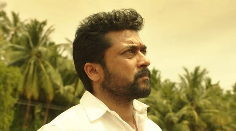 NGK box office collection Day 2
