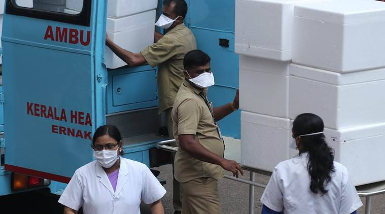 Pondycherry govt machinery geared up to tackle Nipah