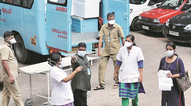 nipah, nipah virus, nipah virus in kerala, nipah virus deaths in kerala, nipah virus latest news, kerala news