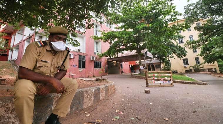nipah virus in Kerala