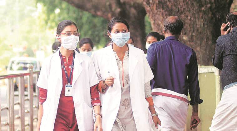 nipah virus, nipah virus in kerala, nipah virus deaths kerala, nipah virus news, nipah infection, kerala health department on nipah virus, kerala news