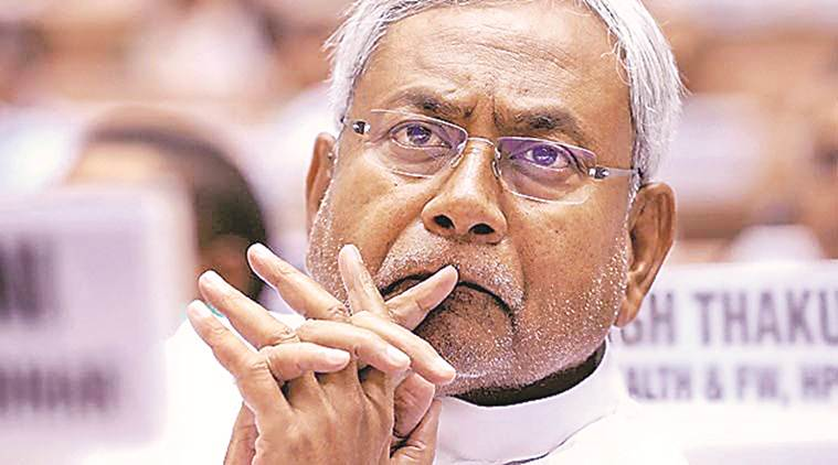 JD(U) coins new slogan, RJD calls it defeatist
