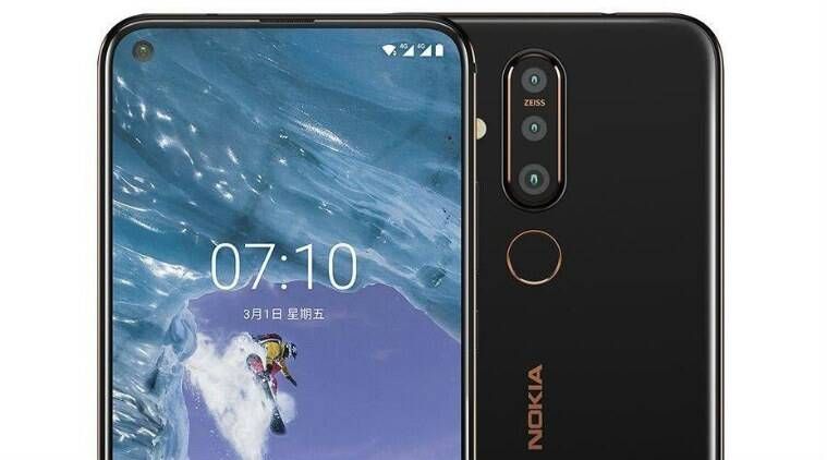 Nokia 6.2 likely to launch in India on June 6
