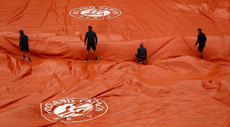 French Open, French Open 2020, Roland Garros, Covid 19, French Open news, tennis news