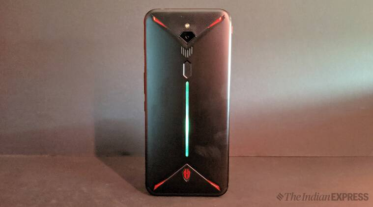 Nubia Red Magic 3, Nubia Red Magic 3 review, Nubia Red Magic 3 launched, Nubia Red Magic 3 launched in India, Nubia Red Magic 3 price, v price in India, Nubia Red Magic 3 specs, Nubia Red Magic 3 specifications