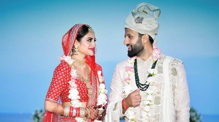 West Bengal: Newly-elected MP Nusrat Jahan marries businessman Nikhil Jain