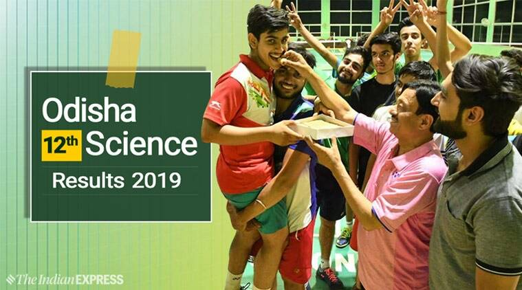 chse +2 result, chse +2 result 2019, chse 12th result 2019, odisha +2 result 2019, odisha 12th result 2019, +2 result 2019, odisha plus two result 2019, chse plus two result 2019, chseodisha.nic.in, orissaresults.nic.in, education news, indian express news