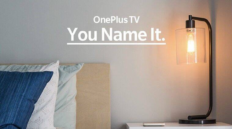 OnePlus TV could make its official debut pretty soon